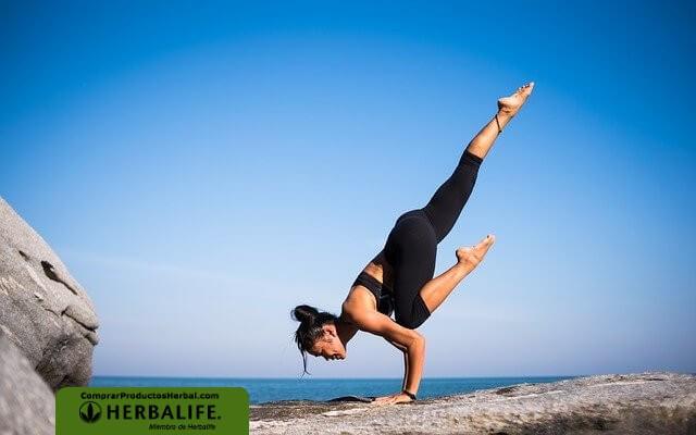 Alimentación saludable y ejercicio